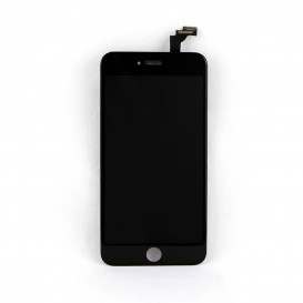 LCD + TOUCH compatibile per iPhone 6 PLUS nero OEM