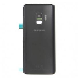 Samsung SM-G960F Galaxy S9 Battery Cover Originale Nero