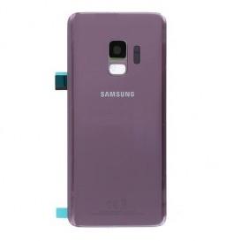 Samsung SM-G960F Galaxy S9 Battery Cover Originale Viola