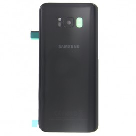 Samsung SM-G950F Galaxy S8 Battery Cover Originale Nero