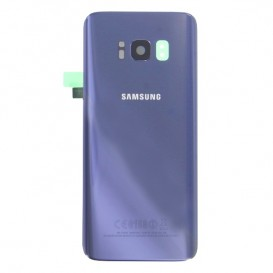 Samsung SM-G950F Galaxy S8 Battery Cover Originale Viola