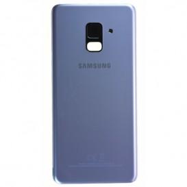 Samsung SM-A530F Galaxy A8 (2018) Battery Cover Originale Viola