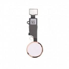 Home button per iPhone 8 / 8 PLUS rosa
