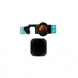 Home button compatibile per iPhone 5G nero
