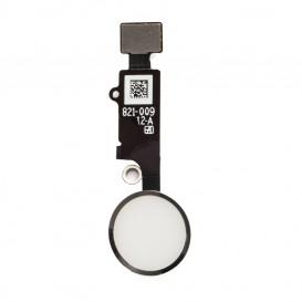 Home button per iPhone 8 / 8 PLUS argento