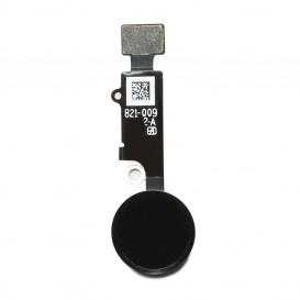 Home button per iPhone 8 / 8 PLUS nero
