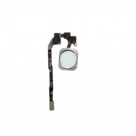 Home button compatibile per iPhone 5S / SE argento