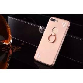Cover alluminio per iPhone 7 / 8 colore rosa