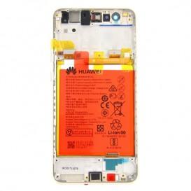 Huawei P10 Lite LCD / Touch ORO + Batteria Originale