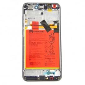 Huawei P8 Lite 2017 LCD / Touch NERO + Batteria Originale