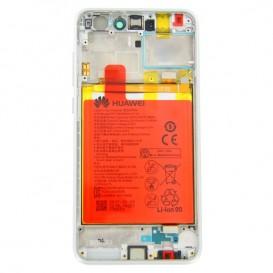 Huawei P8 Lite 2017 LCD / Touch BIANCO + Batteria Originale