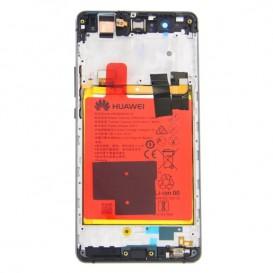 Huawei P9 Lite LCD / Touch NERO + Batteria Originale