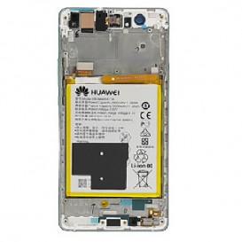 Huawei P9 Lite LCD / Touch BIANCO + Batteria Originale