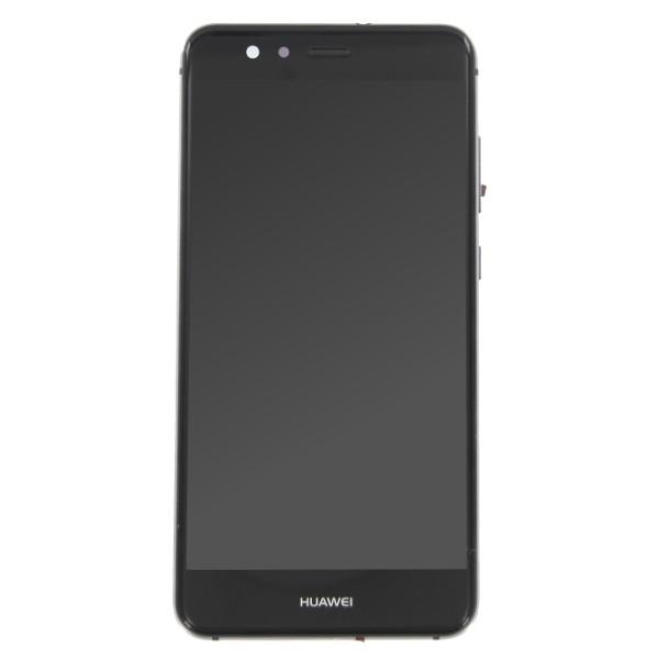 Huawei P10 Lite LCD / Touch NERO + Batteria Originale