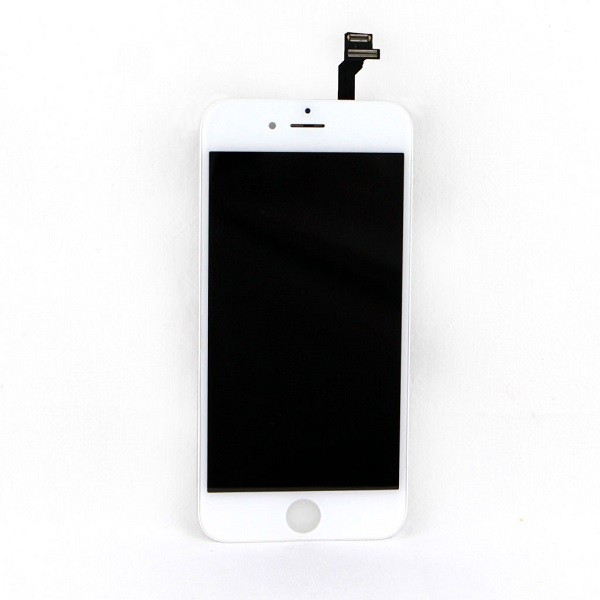 ricambio lcd iphone 6 bianco
