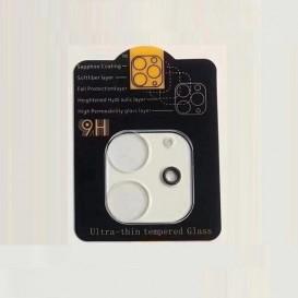 Pellicola vetro camera posteriore iPhone 12