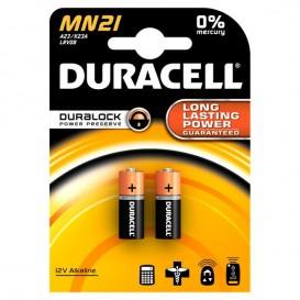 Duracell MN21 12V 2 pz.
