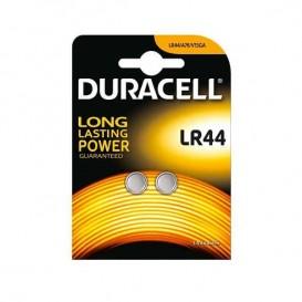 Duracell LR44 2 pz.