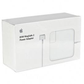 "Apple 85W MAGSAFE 2 Power Adapter per MacBook PRO da 15"" con display retina"