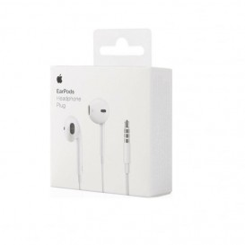 Apple Auricolari EarPods con jack cuffie (3,5 mm)