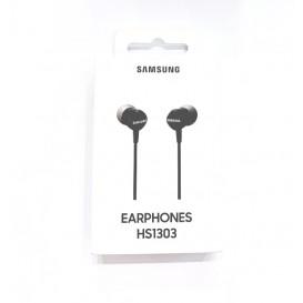 Auricolari In Ear Samsung a filo Nero