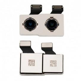 Camera posteriore iPhone X