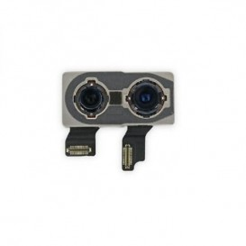Camera posteriore iPhone XS