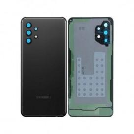 Samsung SM-A326F Galaxy A32 5G Battery Cover Originale Nero
