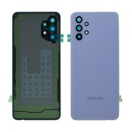 Samsung SM-A326F Galaxy A32 5G Battery Cover Originale Viola