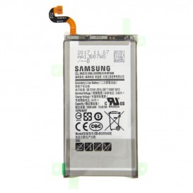 Batteria originale per Samsung Galaxy S8 Plus SM-G955F