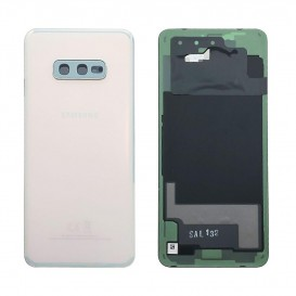 cover batteria S10e bianco