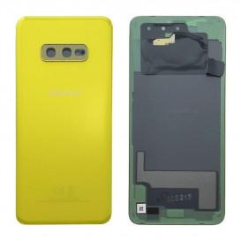 cover batteria S10e giallo