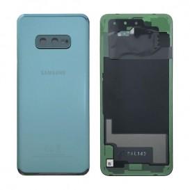 cover batteria S10e verde