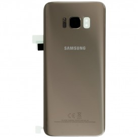 Samsung SM-G950F Galaxy S8 Battery Cover Originale Oro