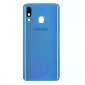 Cover batteria A40 Blu