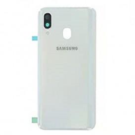 Cover batteria A40 Bianco