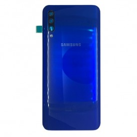Cover batteria A50 Blu