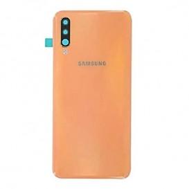 Cover batteria A50 Coral
