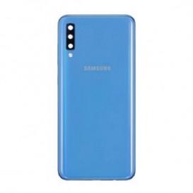 Cover batteria A70 Blu