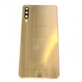 Cover batteria A7 2018 Oro