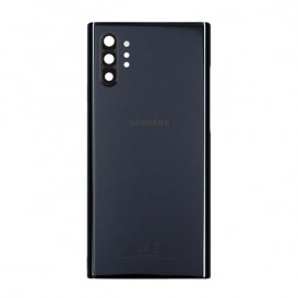 Cover batteria Note 10 Plus Nero