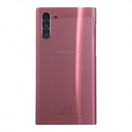 Cover batteria Note 10 Rosa