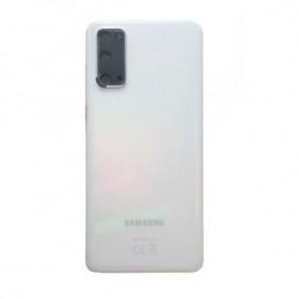 Cover batteria S20 Bianco