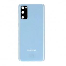Cover batteria S20 Blu