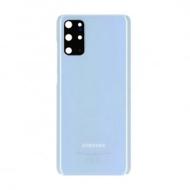 Cover batteria S20 Plus Blu