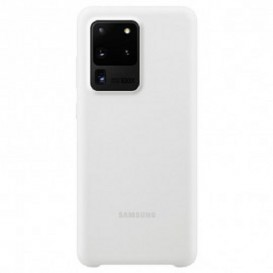 Cover batteria S20 Ultra Bianco