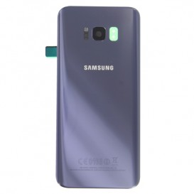 Samsung SM-G955F Galaxy S8 plus Battery Cover Originale Viola