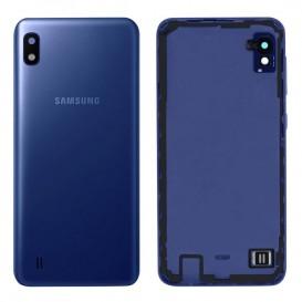 Cover batteria Samsung A10 Blu