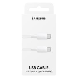 Cavo USB Samsung bianco Type-C a Type-C