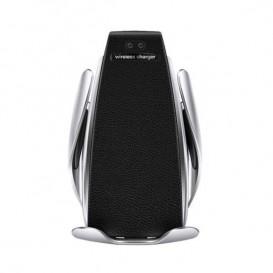 Caricabatteria auto wireless chiusura infrarossi